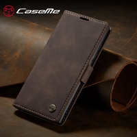 Чехол-бумажник для Samsung Galaxy S20 FE S21 Ultra Plus S10 Note 10 Lite A12 A32 A52 A72 5G, кожаный, с магнитной застежкой