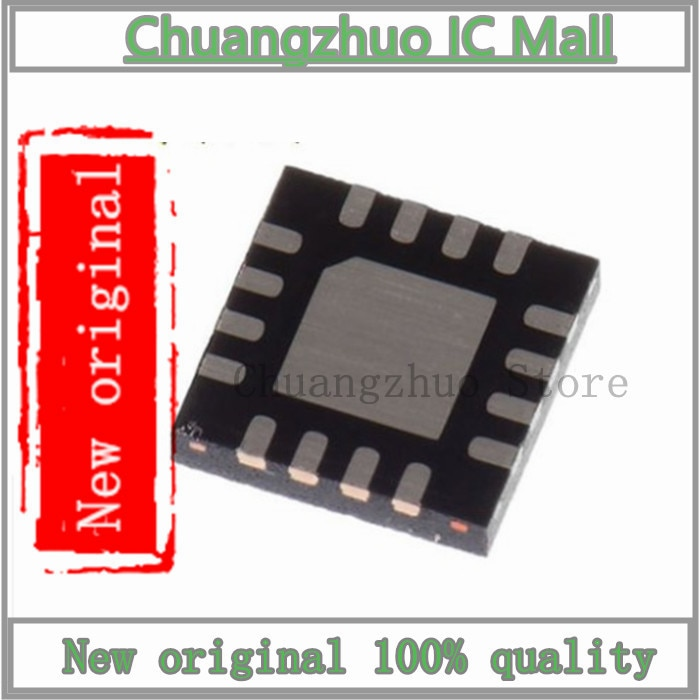 10 pçs/lote bq24074rgtr bq24074 bzf QFN-16 smd ic chip novo original