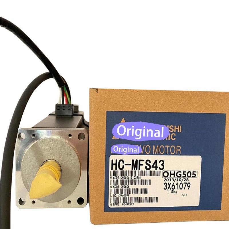 جديد الأصلي في صندوق {بقعة مستودع} HC-MFS43 HC-PQ23
