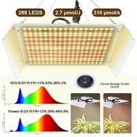 2000w led grow light full spectrum plant lamp greenhouse indoor phyto lamp flower vegetable growing hanging lamp