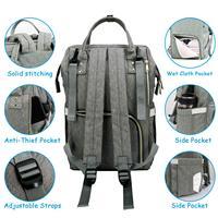 Рюкзак для кормящих мам #2