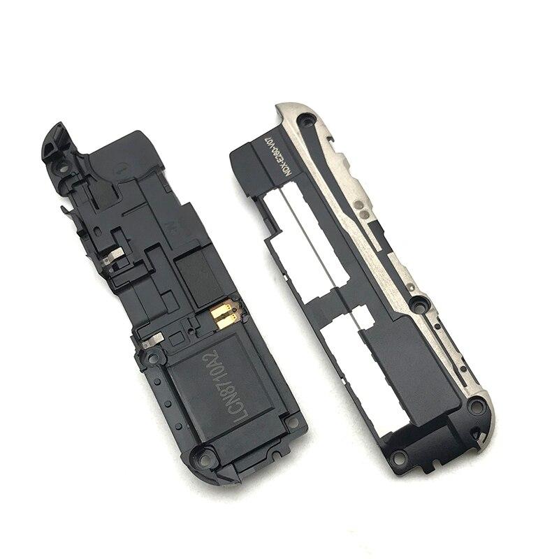 Altavoz, timbre, vibrador, Cable flexible para Asus Zenfone Max Plus M1 ZB570TL X018DC