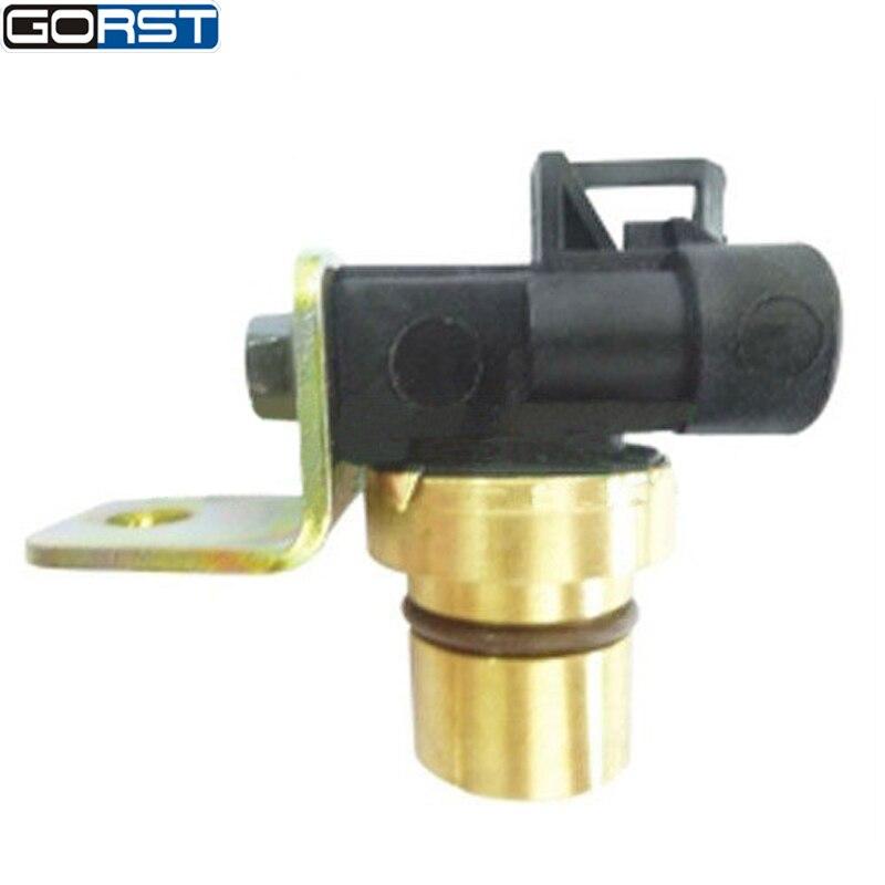 Sensor de posición de cigüeñal para camión GM Chevrolet camión Suv 10456248 PC274 213348 5S6085 SU7384 Auto piezas de coche CKP Sensor