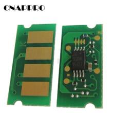 8 PIÈCES SPC250 Cartouche De Toner Puce Pour Ricoh SPC250DN SPC250SF SP C250DN C250SF C 250DN 250SF C250 Réinitialisation de Limprimante