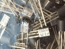 10 pçs ph bc556b para-92 transistor bc556 áudio amplificador de potência triode bc c556b c556 phi