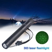 outdoor 5mw green pointing pen green beam sight 5000m 532 nm 303 pointer with battery and charger for camping outdoor emergency