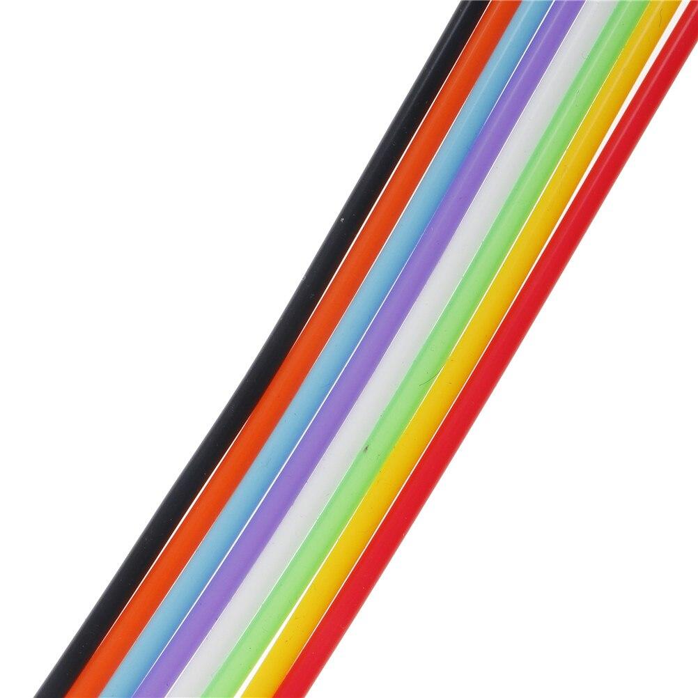 1m 4mm x 6mm tubo de silicone de grau alimentício alta e baixa temperatura resistência insípido não-tóxico tubo de mangueira transparente
