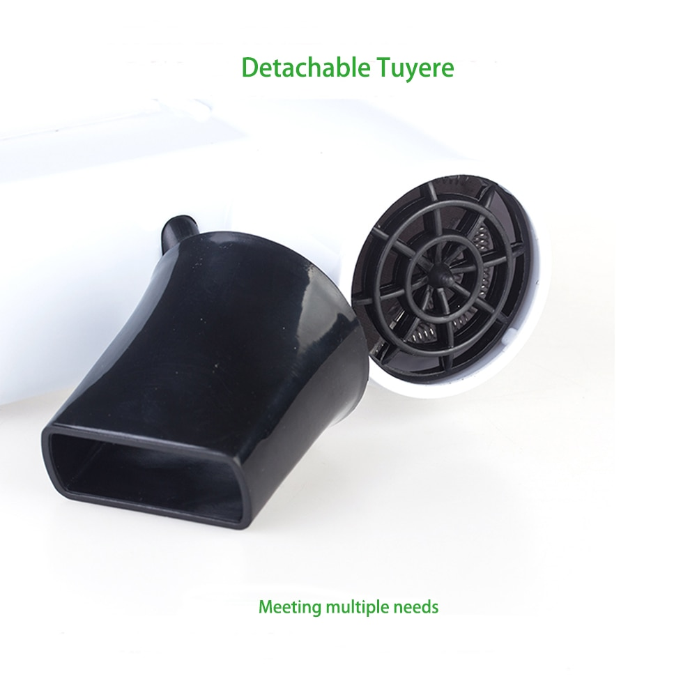 Personal Care Wireless Charging Hair Dryer Hot and Cold Blower Home Hotel Art Outdoor Equipment enlarge