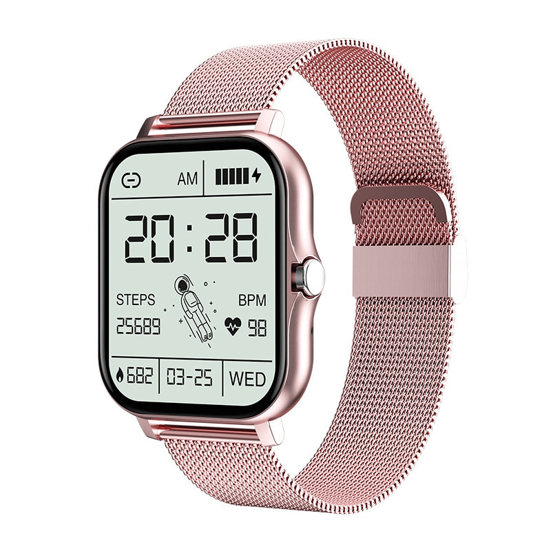 CT2 Bluetooth Call Intelligent Custom Dial Music Playing Heart Rate Voice Assistant SPORTS BRACELET enlarge
