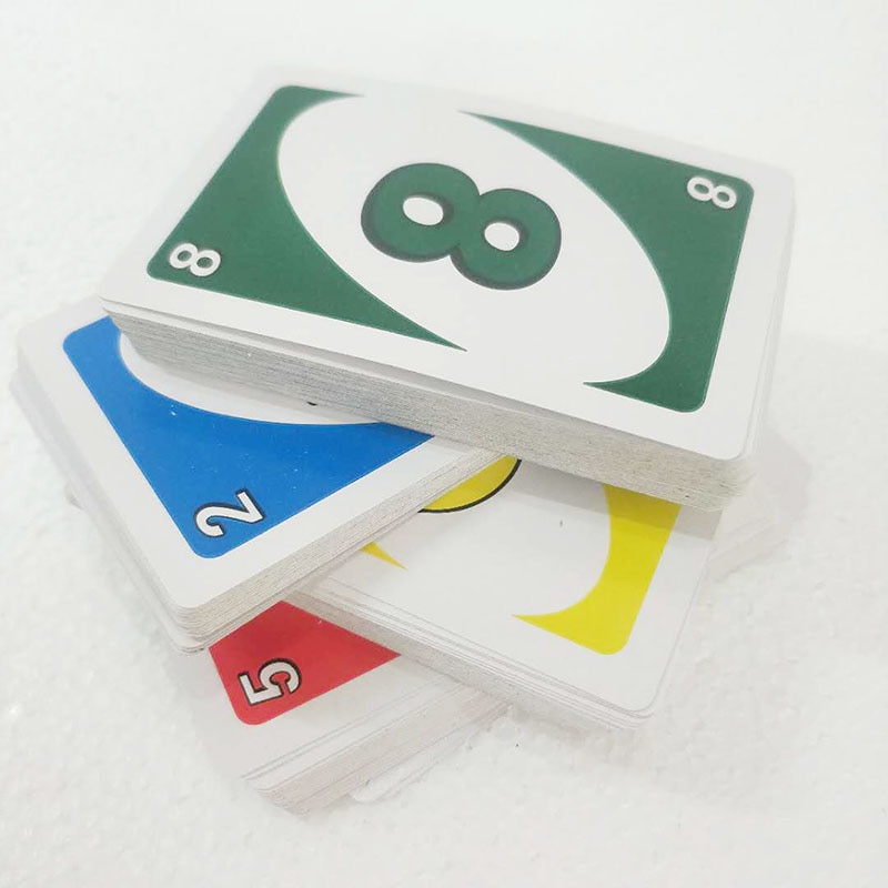108 naipes entretenimiento para niños en familia juego de mesa estándar juego de cartas de póquer divertido rompecabezas juego de inteligencia herramienta sin caja