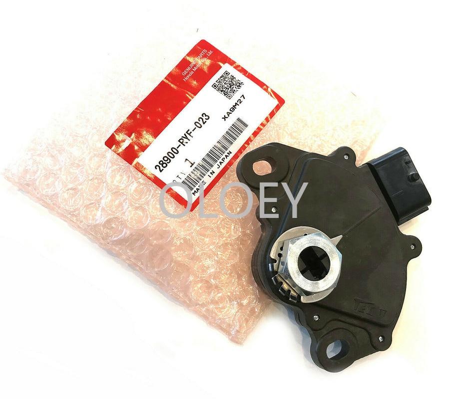 Neutral Safety Switch Positie Sensor Montage 28900-RYF-023 SW7598 Voor Honda Accord Acura Odyssey Pilot Ridgeline Crosstour