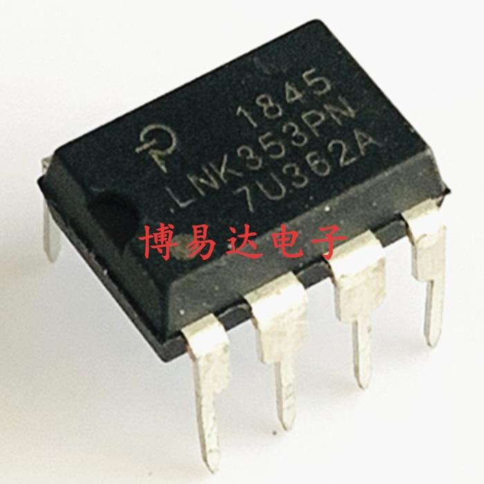 LNK353 LNK353PN DIP-7 LNK353P