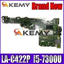 Para LenovoThinkpad L570 i5-7300U Laptop motherboard 01ER216 01ER215 01ER218 01ER212 01ER211 01ER213 01ER257 01ER214 01ER258