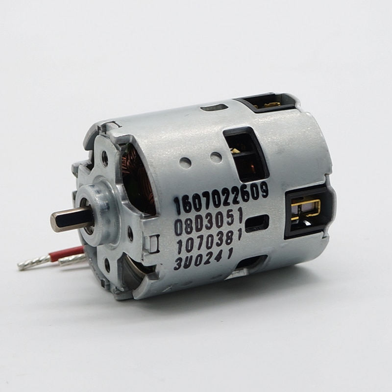 GSR18VE-2-LI GSB18VE-2-LI 18V موتور 1607022609 لبوش GSR GSB 18VE-2-LI HDH181 DDH181X corldless الحفر