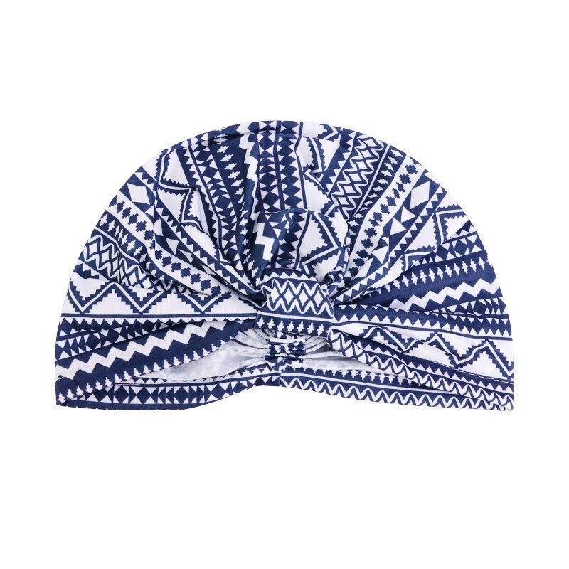 Шапка в национальном мусульманском стиле хиджаб Женская хлопковая складывающаяся искусственная Шапка Кепка для головы Кепка для женщин го...