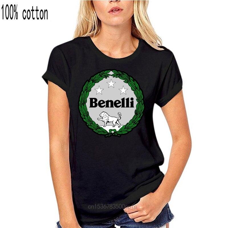 Camiseta de motociclismo Benelli, Camiseta de Italia Desde 1911 Trk 502 Lin...
