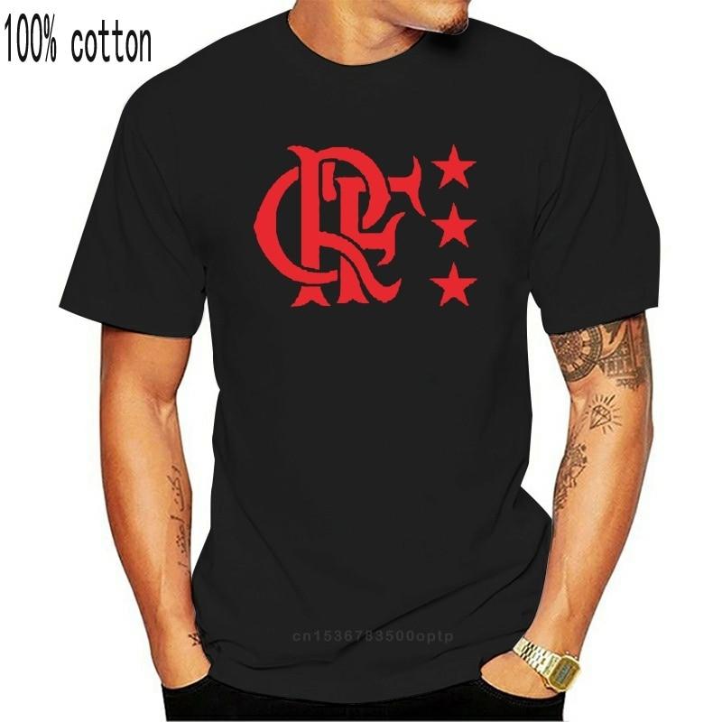 Flamenco, Liga, brasileña, nuevo Un Futbol Soccerite 2020 T Camiseta/Tee/Camiseta/camisa de hombre...