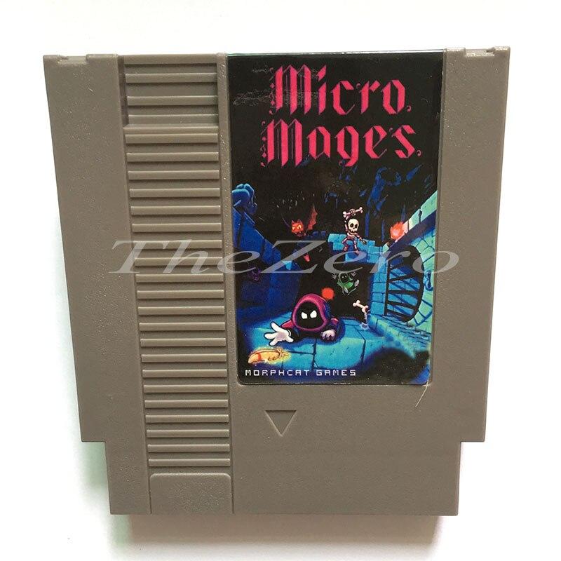 Micro mogees видеокарта для 8 бит 72 Pin системная консоль EU/US универсальная версия игрового плеера