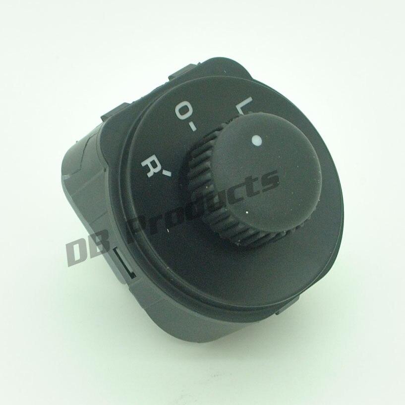Control de interruptor de espejo lateral Beetle para SKODA Octavia Combi 2004 OEM 1Z1 959 565A 1Z1959565