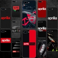 aprilia phone case cover hull for huawei honor 6a 7a 7c 8 8a 8s 8x 9 9x 10 10i 20 lite pro black funda luxury shell silicone
