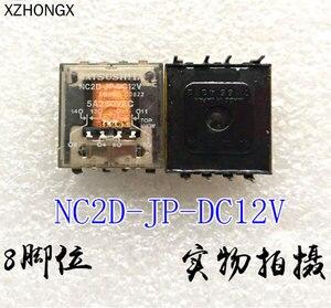 Relay nc2d-jp-dc12v / 24VDC