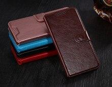 Leather Soft Case Voor Htc Desire 830 825 828 650 626 628 826 530 630 728W 620 526 326G 510 610 820 Flip Stander Wallet Cover