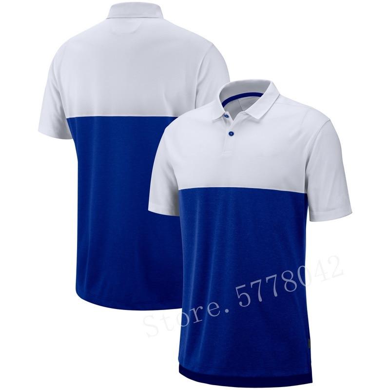 Customized Embroider Men American Football PoloShirts Casual Men T Shirts Buffalo 100% Combed Cotton Mens Apparel фото