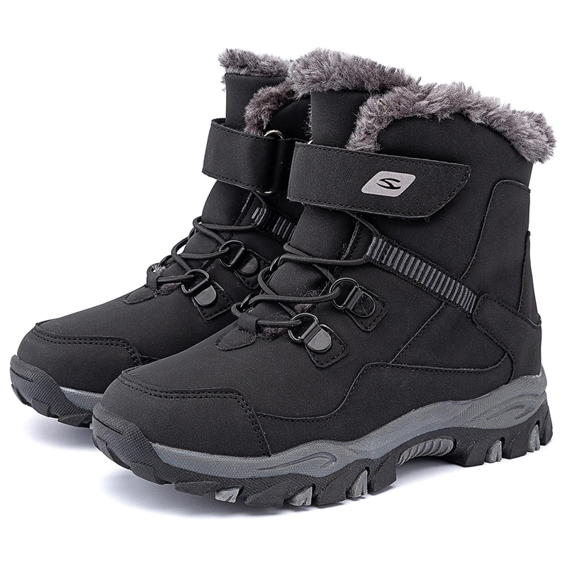 kikids-kids-cotton-boots-shoes-for-boys-girls-children-martin-army-boots-sneaker-baby-fashion-flat-warm-kid-boots-with-fur