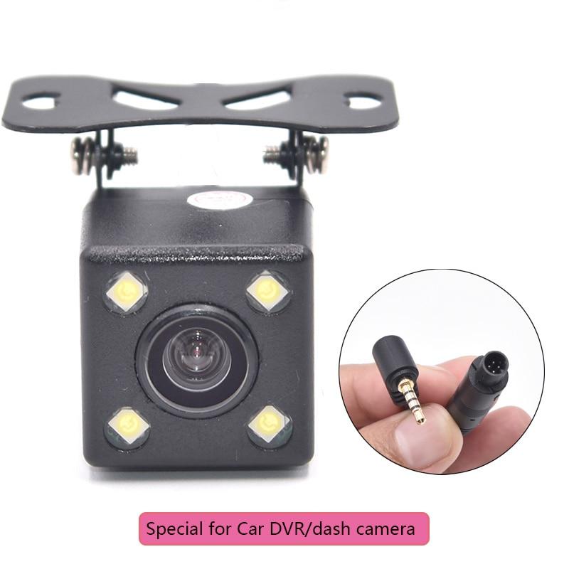 Cámara de visión nocturna para coche, grabadora de vídeo Digital con revisión Dvr para coche, videocámara Full HD 1080P Dvr, cámara automática para salpicadero