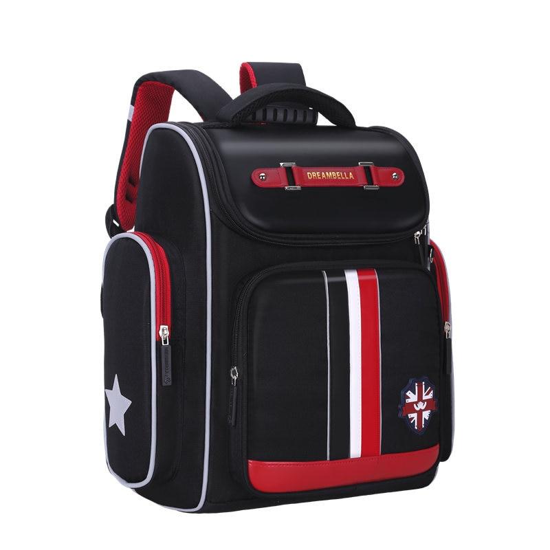Ортопедический рюкзак для мальчиков и девочек, Детский Повседневный Рюкзак Для Путешествий