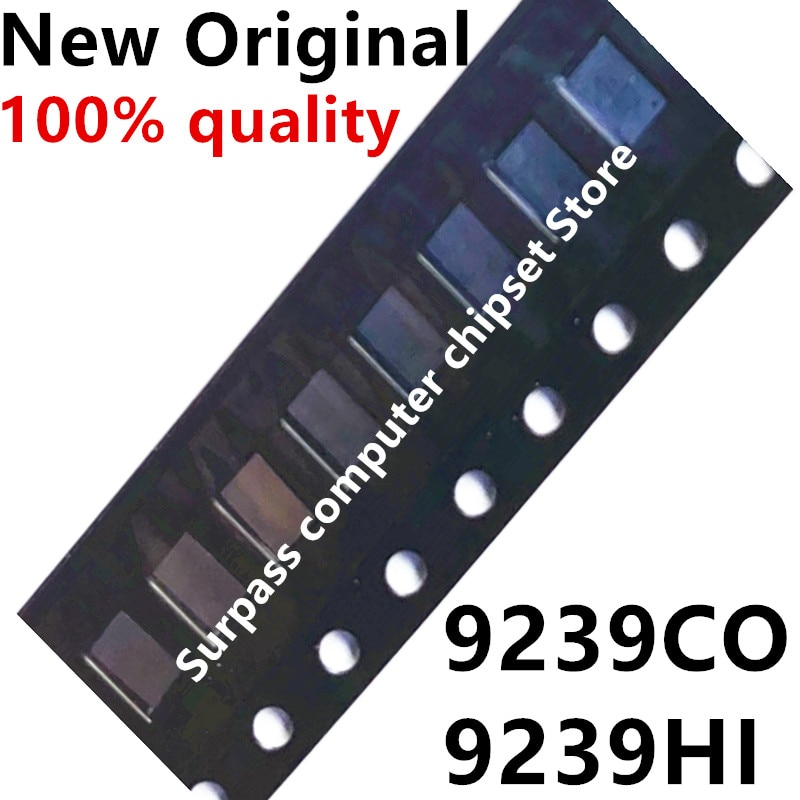 2-10 قطعة ISL9239HICOZ-TS2378 ISL9239 9239HI 9239CO 9239C0 BGA-40
