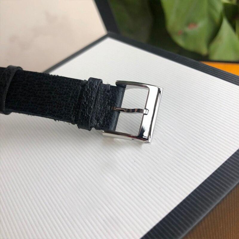 Popular Quartz Ladies Watch 38mm Diameter Original Swiss Quartz Movement Sapphire Glass 50m WaterproofGXB202101 enlarge