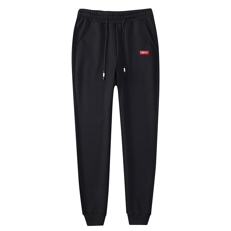 2020 New Summer Sweatpants Men's Wortout Pants Stretch Harem Pants Men Jogger Spring Drawstring Trousers For Men Casual Pants