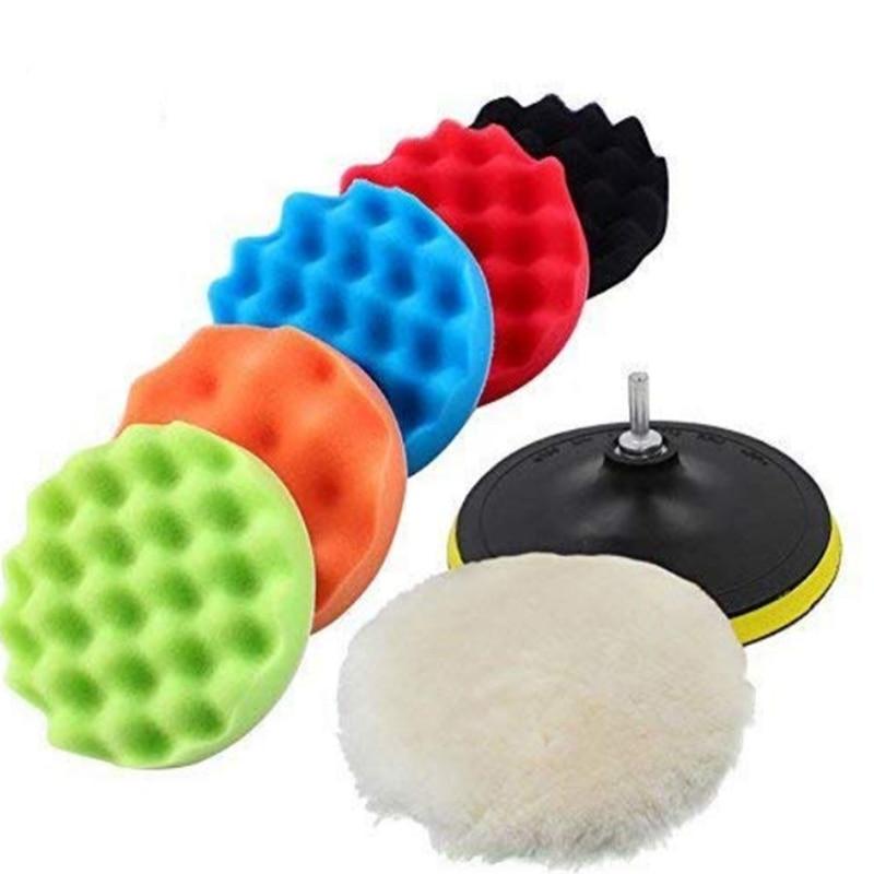3palcový lešticí nástroj pro voskování krásy - Brusné nástroje - Fotografie 2