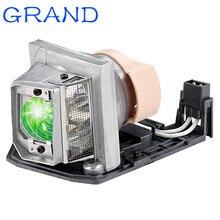 100% замена лампы проектора с корпусом SP. Проекторы 8MQ01GC01 / BL-FP230J для HD20-LV hd20 hd200x hd21 HD23