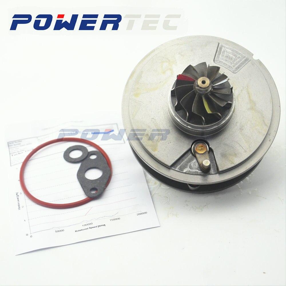 Piezas del turbocompresor de 11657795499 TF035 Core 49135-05610 para BMW 120D 320D 120 Kw M47TU2D20 equilibrado Assy 11657795499