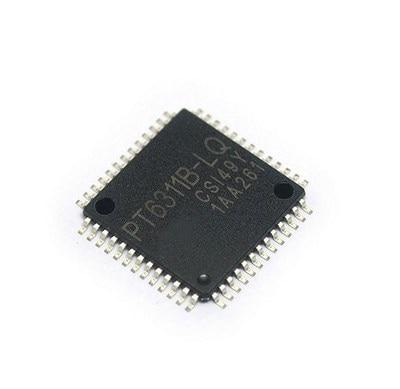 1pcs/lot PT6311B-LQ PT6311 QFP-52 In Stock
