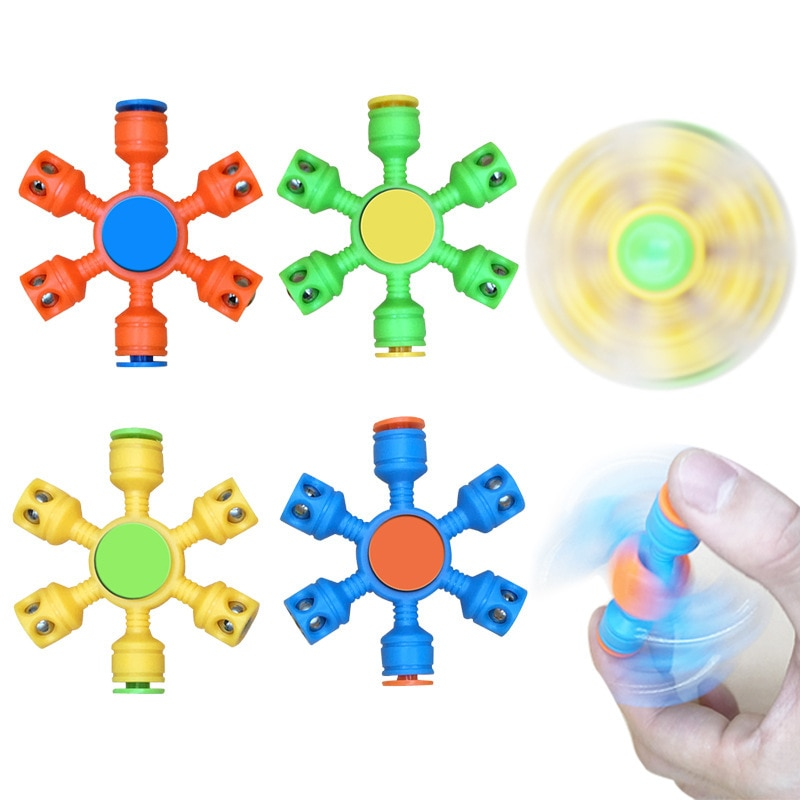 Decompression Sensory Pop Fidget Toy Set Stress Relief Toy For Kids Adult Squeeze Toys For Kids Adults Anxiety Relief Stress Toy enlarge