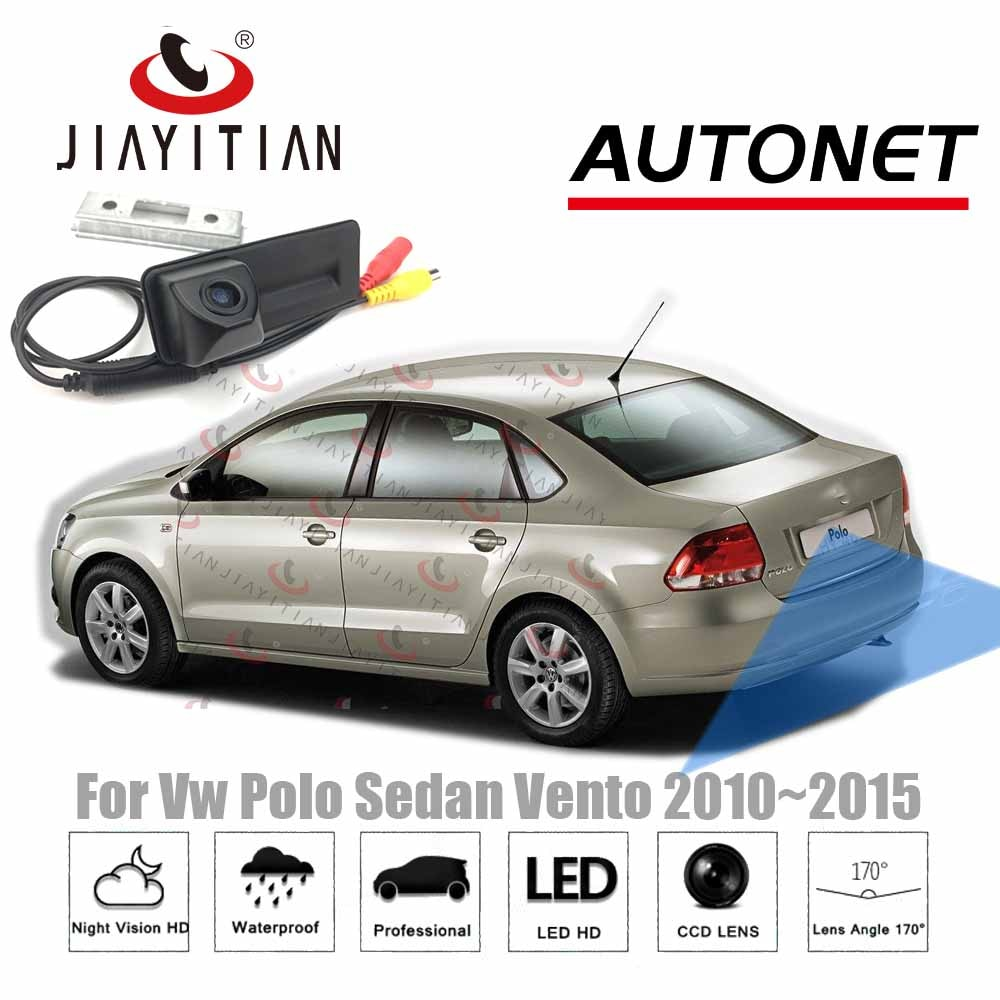 for for toyota prius 2012 2013 2014 smart tracks chip camera hd ccd intelligent dynamic parking car rear view camera JIAYITIAN Car Trunk Handle camera For VW Polo 5 Sedan Vento 2010 2011 2012 2013 2014 2015 CCD HD Rear View Parking backup Camera