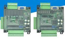 FX1N FX2N FX3U 14MR 14MT 6AD 2DA PLC RS232 RS485 Modbus RTU 24VDC RTC reloj forMitsubishi PLC