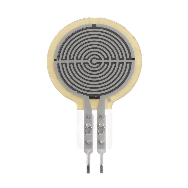 Force Sensor RP-C18.3-ST  Flexible Thin Film Pressure Sensor Intelligent 20g-6kg N0HB