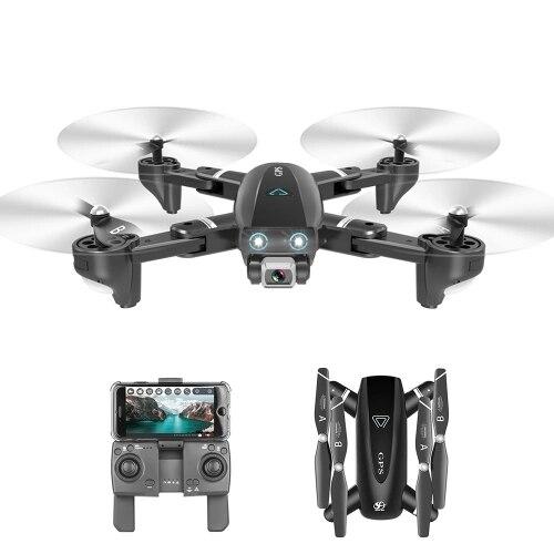 LeadingStar las congregaciones S167 GPS 2,4G WIFI FPV Drone con 4K Cámara RC Quadcopter Drone