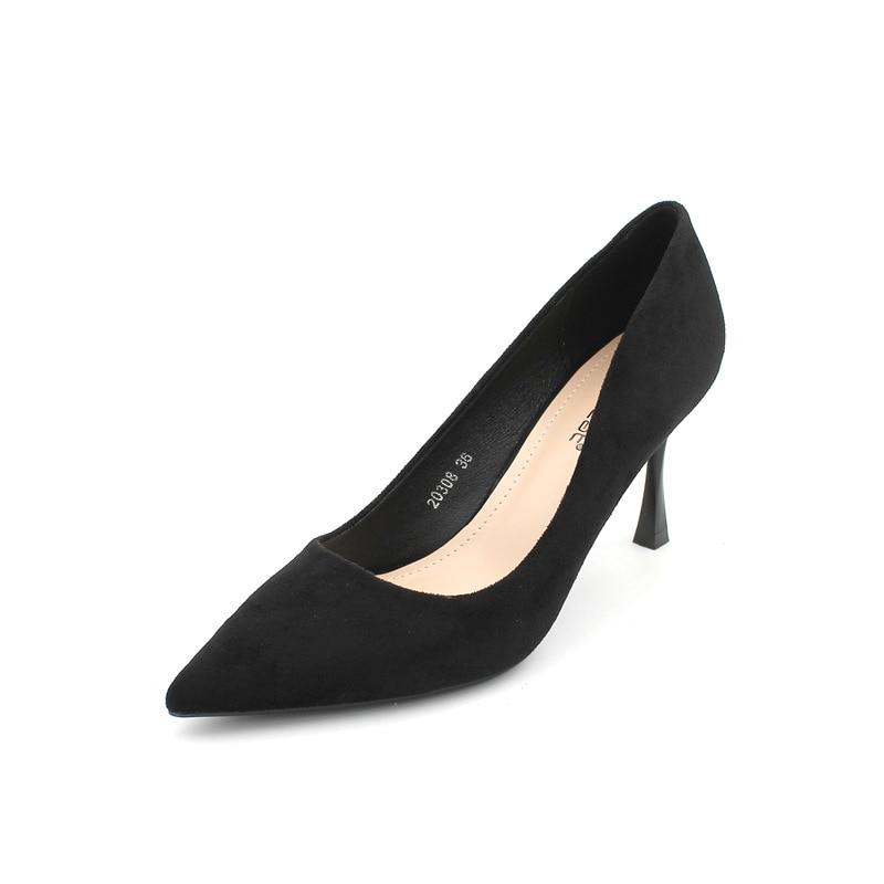 2020 S41487 Fashion women high heels sexy party shoes heels women pumps