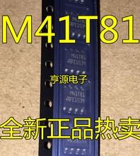 M41T81M6E  M41T81M6F M41T81