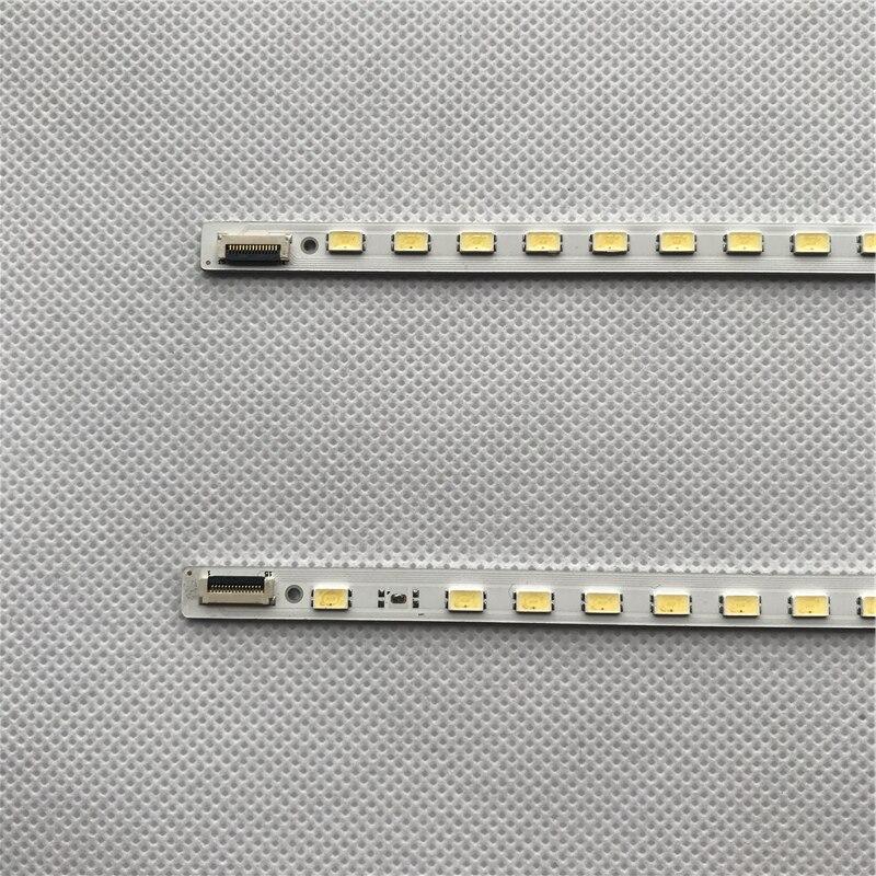 """Venta al por mayor 618mm de retroiluminación LED lámpara para Sony 55 """"LJ64-02893A LJ64-02894A STS550A27_60LED_REV.4_Atype_R/L_5630PKG_100803"""