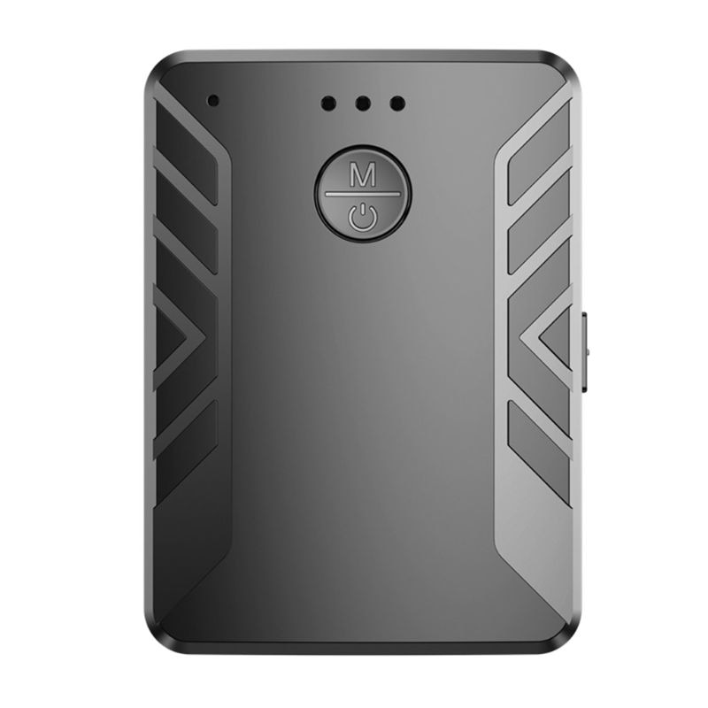 Receptor transmisor inalámbrico Bluetooth 5,0 adaptador de transmisión doble 2 en 1 para PC portátil auriculares de televisión altavoz de Radio de coche