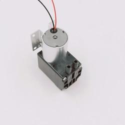 800 ml/min diafragma elétrica dc brushless bomba de água de baixa tensão