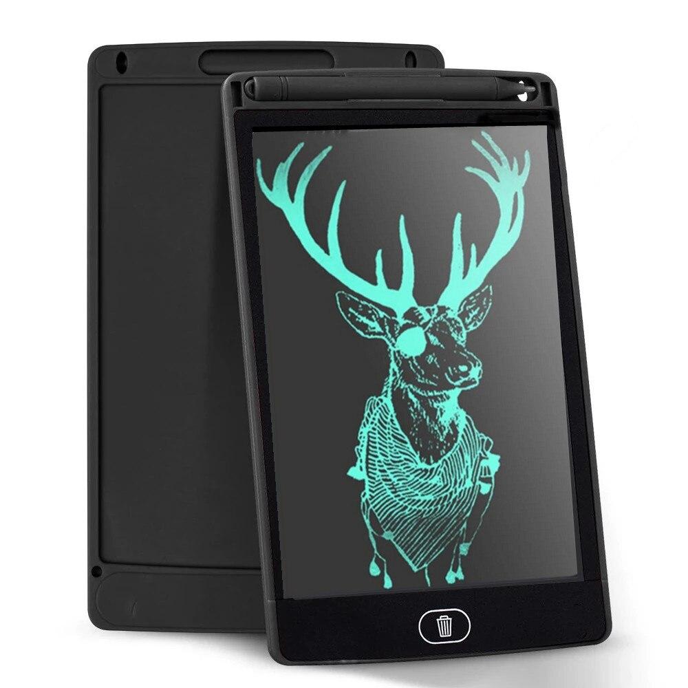 8,5 ''доска для рисования, планшет для письма, графические планшеты, электронный блокнот для рукописного ввода, ЖК волшебная доска, рисование ...