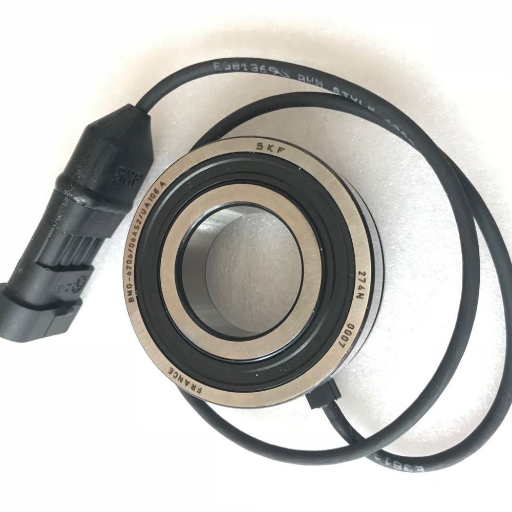 التشفير وحدات استشعار تحمل BMD-6206/064S2/UA008A