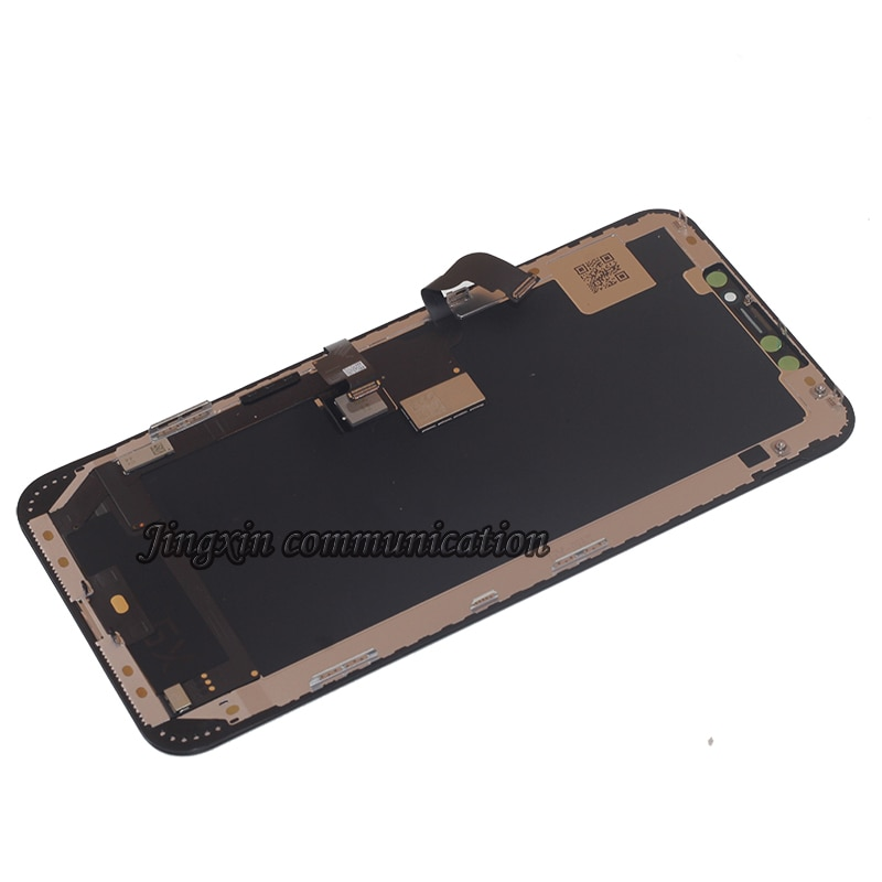 """6.5"""" AMOLED display For iphone XS Max lcd display touch screen digitizer Assembly repair parts oled screen with 3D Touch enlarge"""